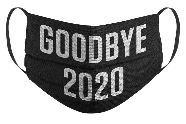 2020 - Um ano de altos e baixos